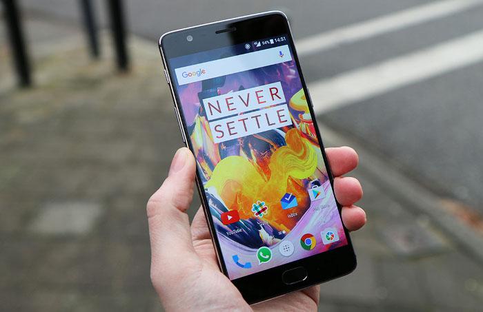 miglior smartphone dualsim - oneplus 3t