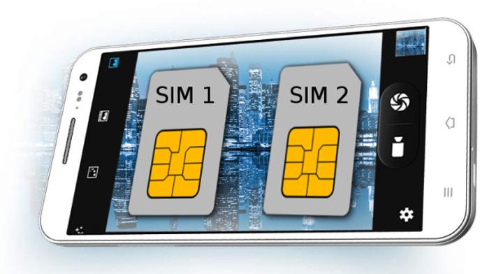 come scegliere smartphone dual sim 2019