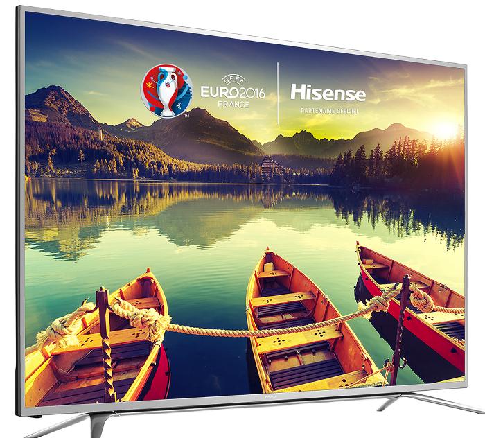miglior tv 4k quale scegliere - hisense H65M5500