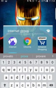 come rinominare cartelle android