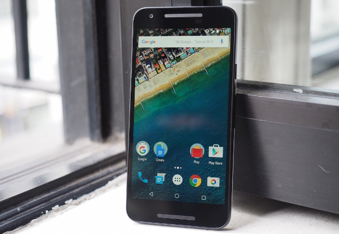 miglior smartphone LG - Nexus 5X
