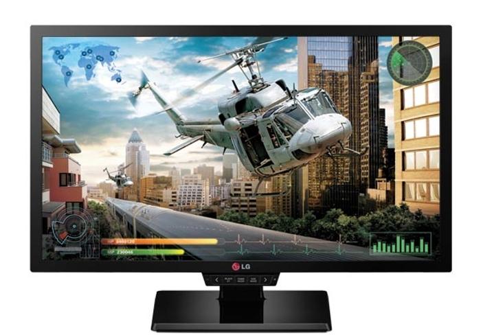 miglior monitor per giocare - LG 24GM79-B