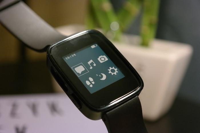 miglior smartwatch 2018 - GO CLEVER Chronos Eco
