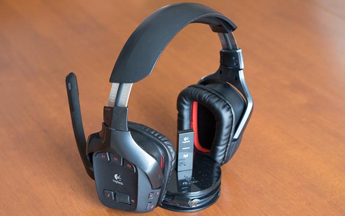 migliori cuffie gaming per PC - Logitech G930