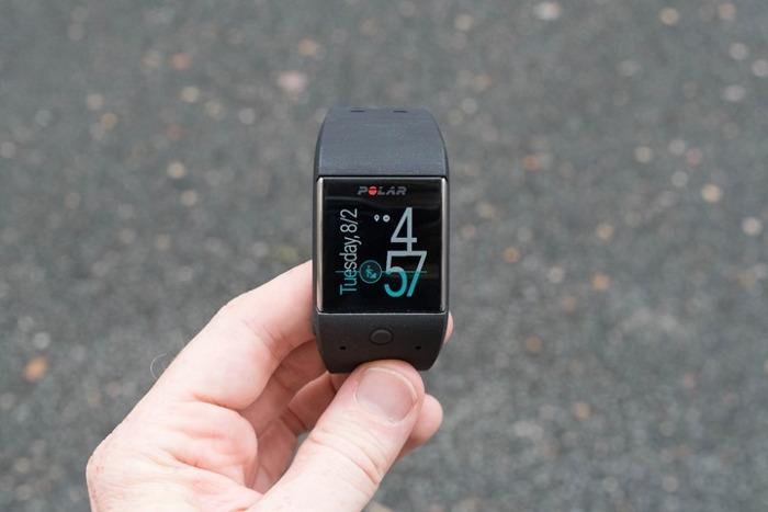 miglior smartwatch 2018 - Polar M600