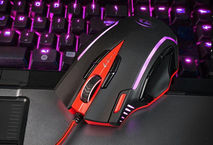miglior mouse gaming - Redragon M902 Samsara