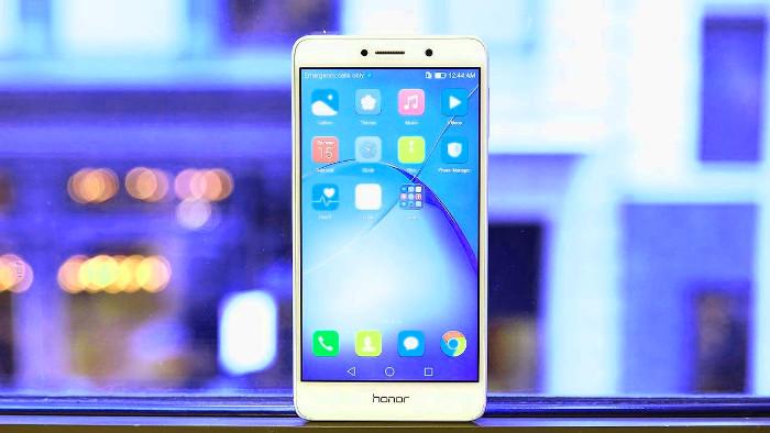 Honor 6X - Miglior smartphone 6 pollic