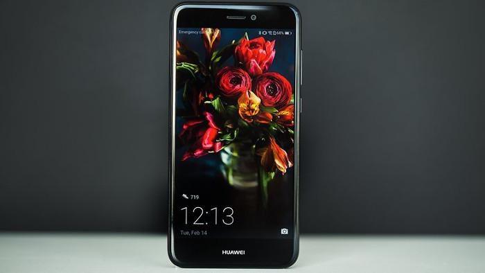 miglior smartphone dual sim - huawei p8 lite 2017