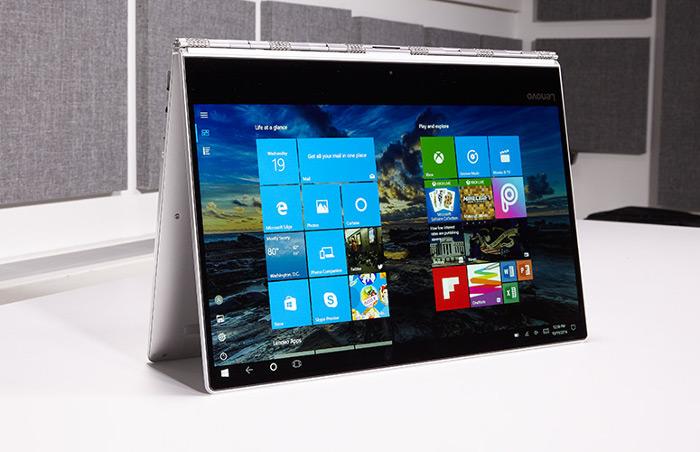 migliori tablet pc convertibili - Lenovo Yoga 910