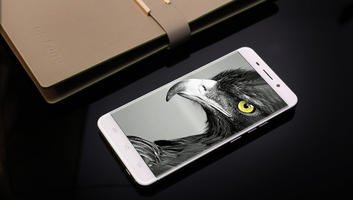 miglior smartphone cinese - Ulefone metal