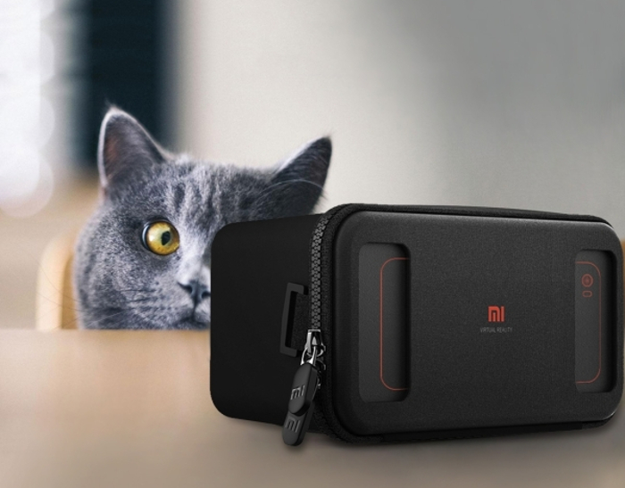 miglior visore cardboard - Xiaomi Mi VR Play