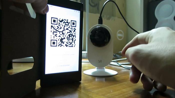 YI Home Telecamera IP - Miglior sistema di sorveglianza