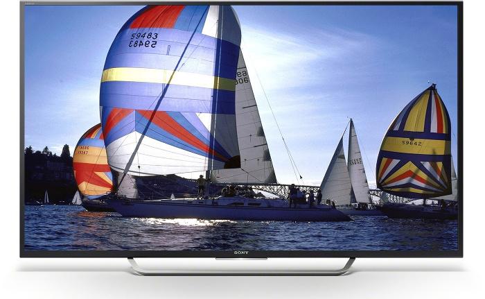 miglior tv 2018 Sony - KD55XD7005
