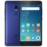 Xiaomi Redmi 4 Note Blue