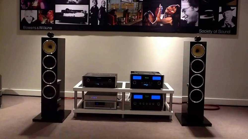 Miglior sistema audio hifi gennaio 2019 guida all 39 acquisto - Impianto stereo per casa bose ...