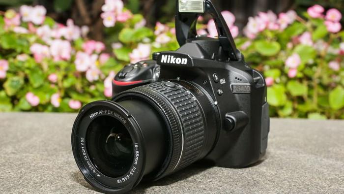 Miglior Reflex 2018 - Nikon D3400