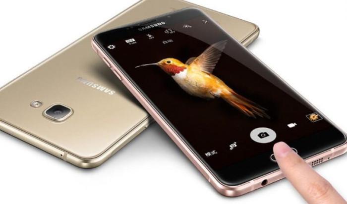 miglior smartphone batteria - Samsung A5 2017