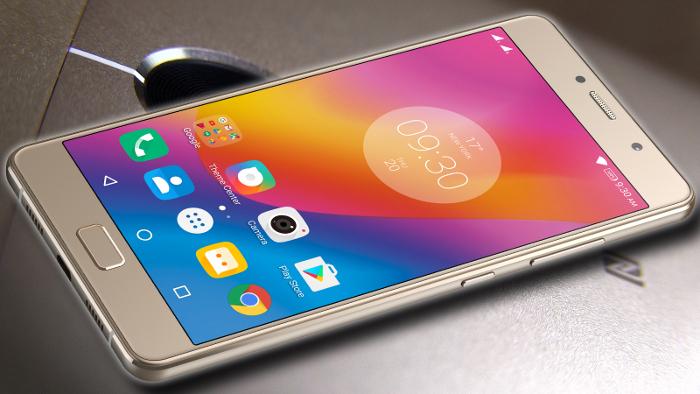 miglior smartphone durata batteria - Lenovo P2
