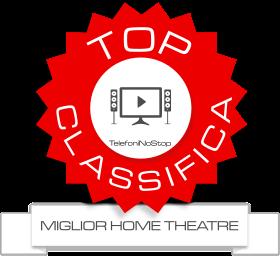 miglior home theatre 2018 - quale scegliere