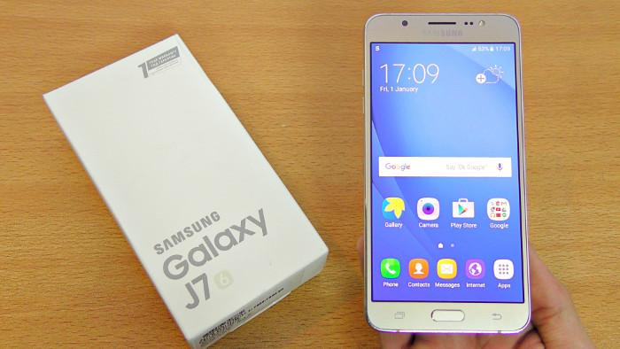 miglior smartphone 200 euro - Samsung Galaxy J7