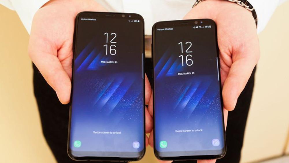 galaxy s8 e galaxy s8 plus - smartphone a circa 600 euro