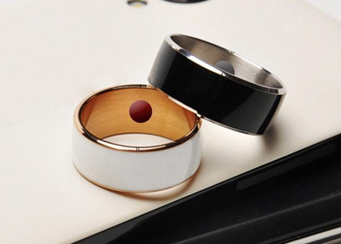 dispositivi indossabili - Anello Boblov Jokcom Timer