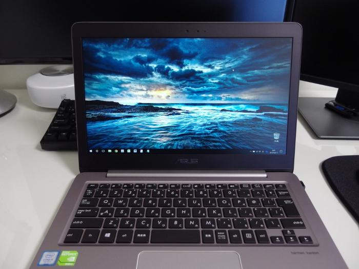 miglior ultrabook 2019 - Asus Zenbook UX310UQ
