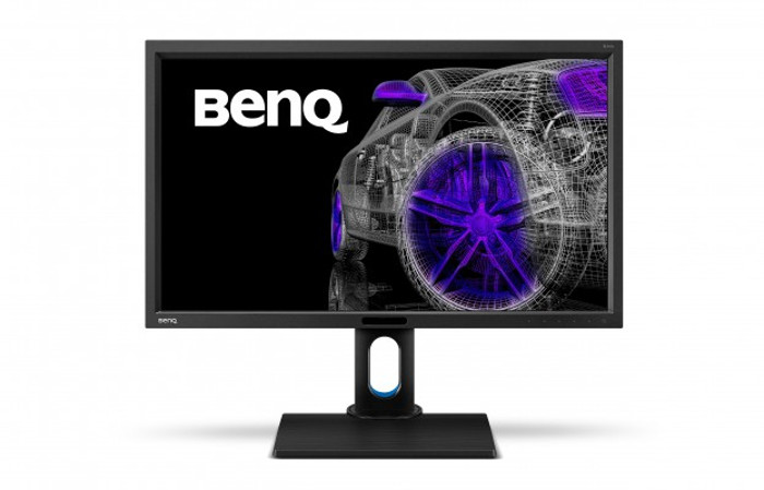 miglior monitor Pc 2018 - Benq BL2711