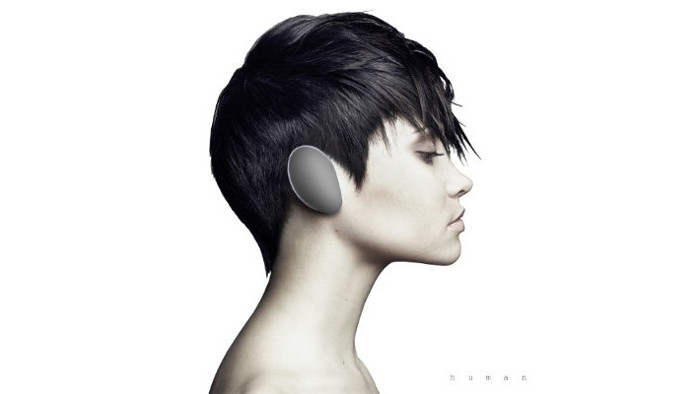tecnologia wearable - Human Sound