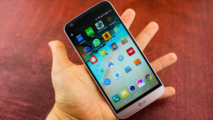 miglior smartphone top di gamma - LG G6