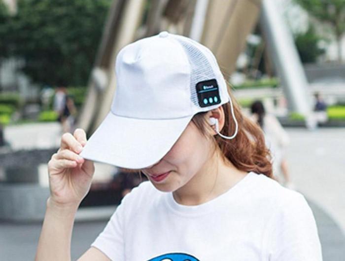 i migliori dispositivi indossabili del 2017 - cappello smart
