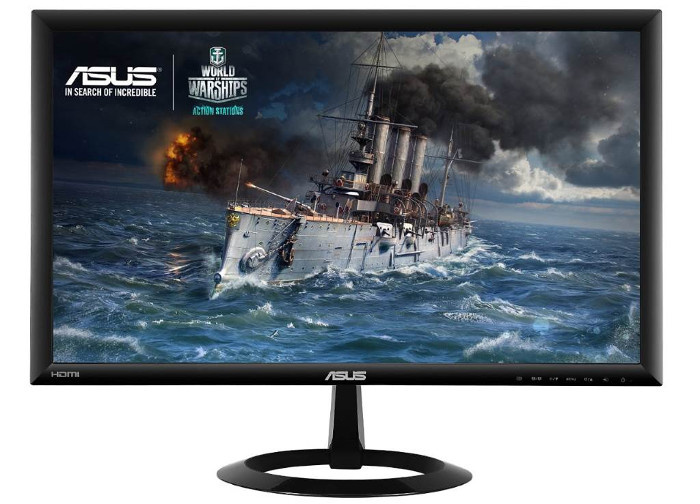 miglior monitor pc - ASUS VX238H