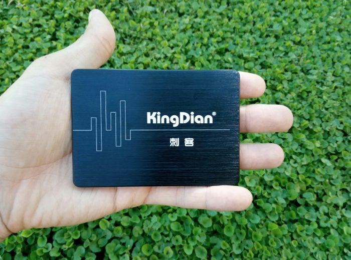 Miglior SSD 2018 - kingdian