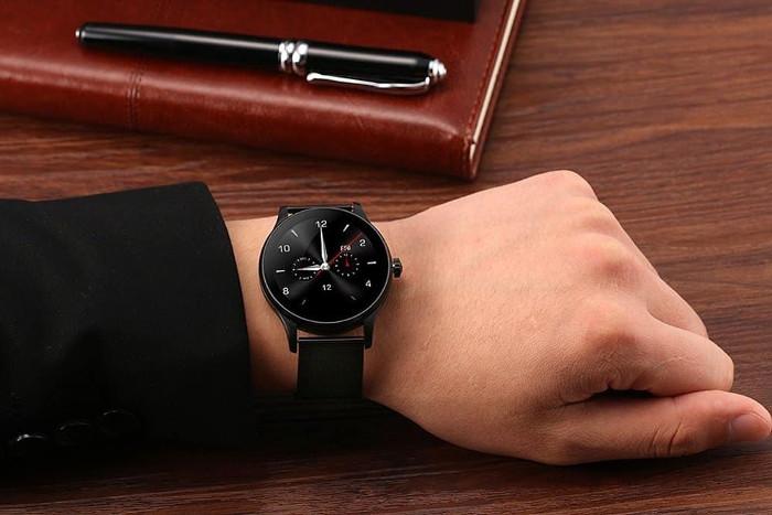 I migliori smartwatch cinesi - K88H Smartwatch