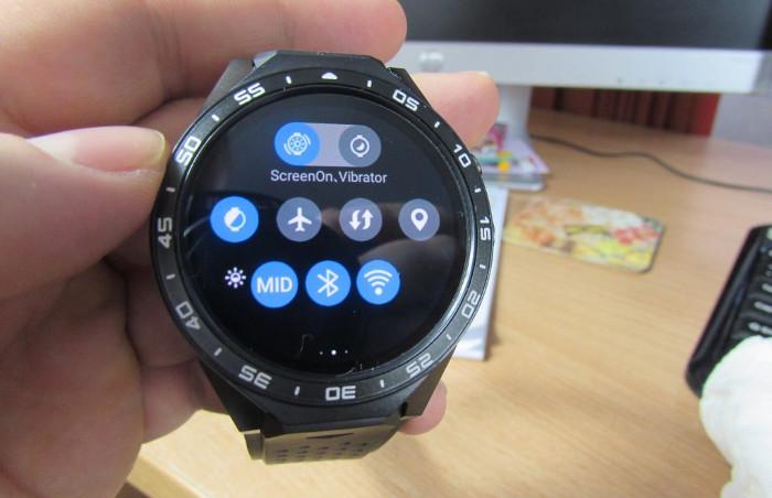 Tutti i migliori smartwatch cinesi - KW88 Smartwatch