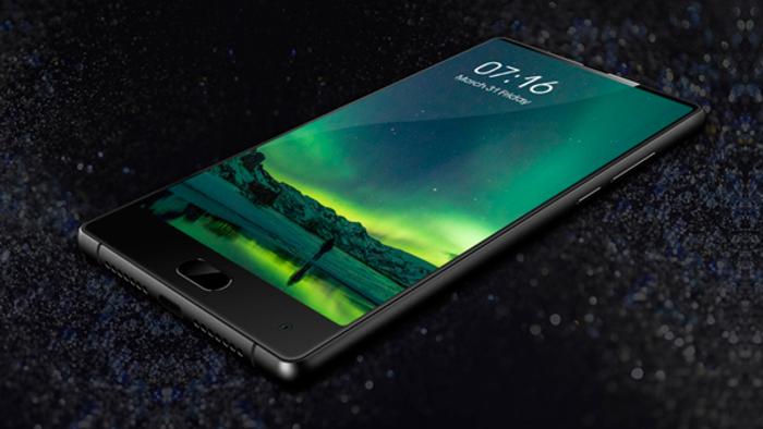 miglior smartphone cinese 2019 - Maze Alpha