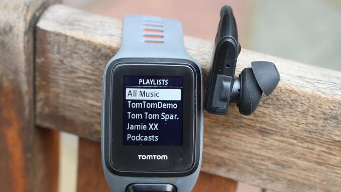 miglior smartwatch economico - Tom Tom Spark 3
