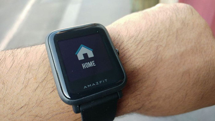 xiaomi amazfit bip - migliori smartwatch cinesi