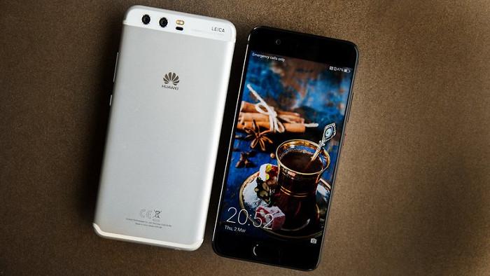 huawei p10 - miglior smartphone 400 euro