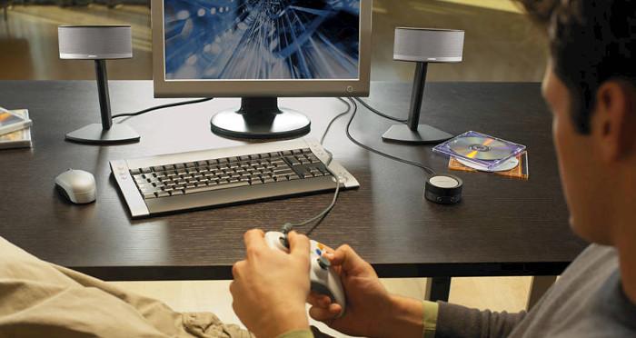 Bose Companion 50 - Migliori casse per PC