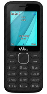 Wiko Lubi 4 Telefono cellulare