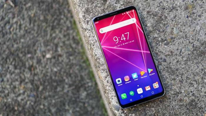 LG Nexus V30 - Miglior smartphone LG