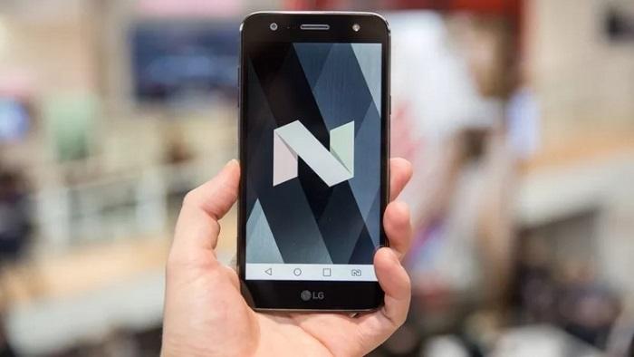 LG X Power 2 - Miglior smartphone LG