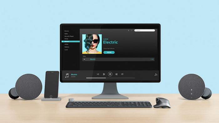 Logitech MX Sound - Migliori casse PC