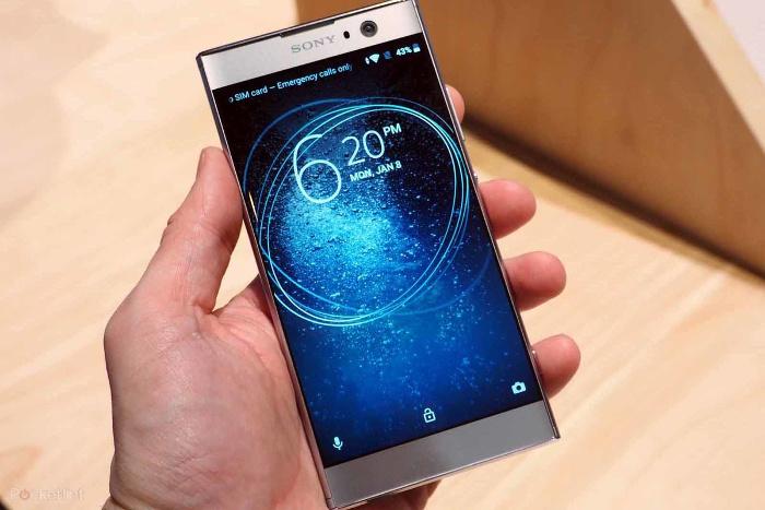 Sony Xperia XA2 - Miglior smartphone Sony