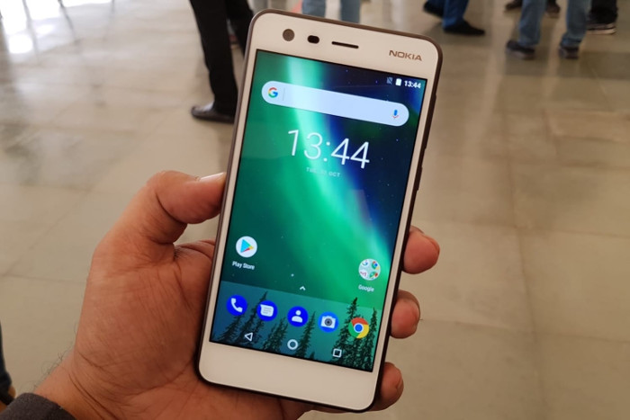 Nokia 2 - Miglior smartphone low-cost