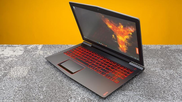 Lenovo Legion Y520 - miglior notebook gaming