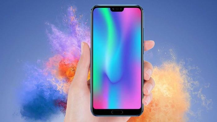 Honor 10 - miglior smartphone 350 euro