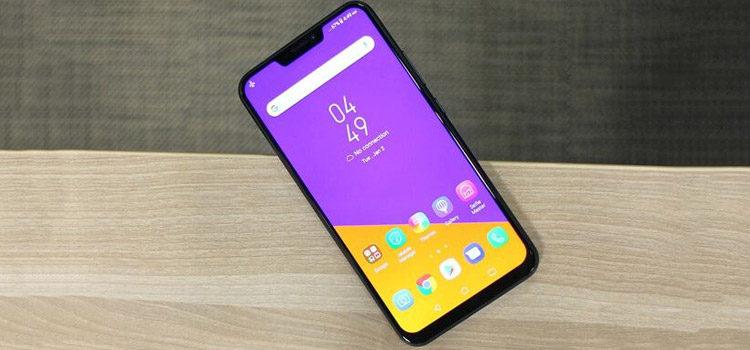 Asus Zenfone 5 - Miglior smartphone 400 euro