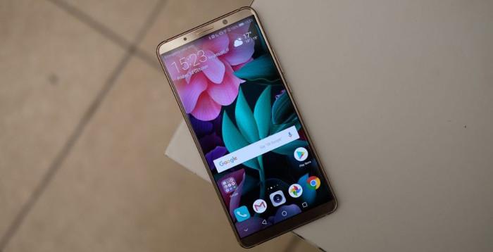 huawei mate 10 pro - miglior smartphone 400 euro